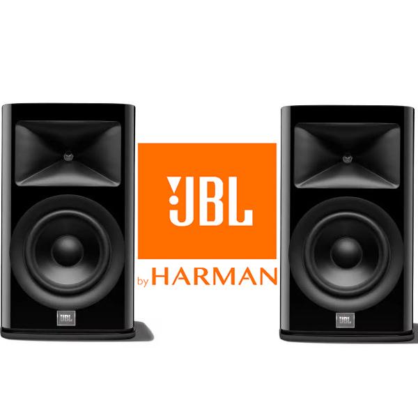 [JBL] 제이비엘 HDI-1600 Harman Luxury HDI시리즈 북쉘프스피커